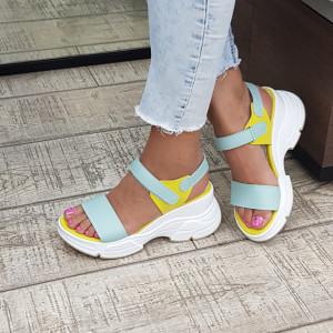 Sandale dama SV706