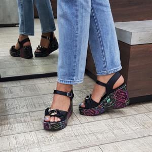 Sandale dama SV742