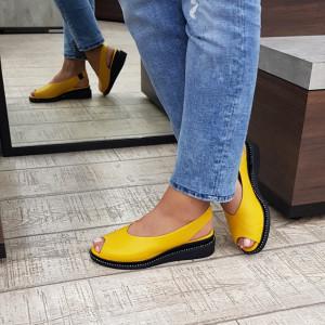 Sandale dama SV843