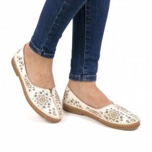 Pantofi dama B437