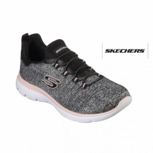 Pantofi dama 12983 BKCL