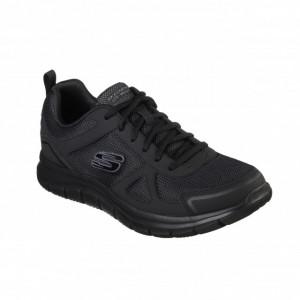 Pantofi barbati Skechers 52631 BBK