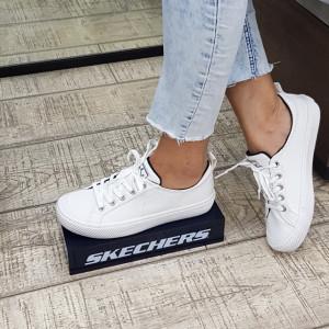 Pantofi dama 113300 WHT