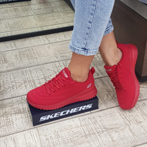 Pantofi dama 117178 RED