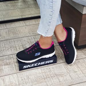 Pantofi dama 12980 BKHP