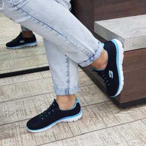 Pantofi dama 12980 BKTQ