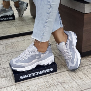 Pantofi dama 149240 GRY