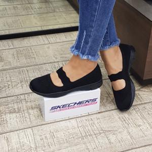 Pantofi dama 158081 BBK