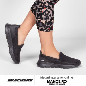 Pantofi dama 15901 BBK