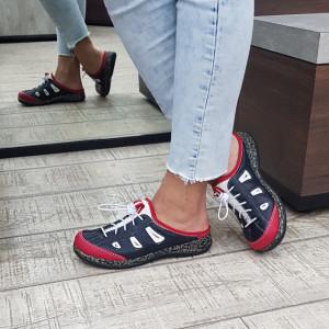 Pantofi dama 46365-33