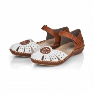 Pantofi dama M1666-80