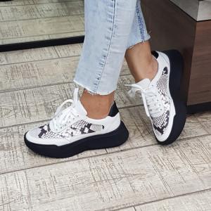 Pantofi dama PC1035