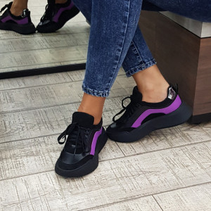 Pantofi dama PC1070