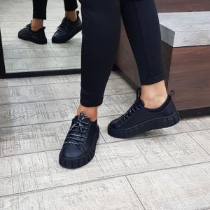 Pantofi dama PC1075
