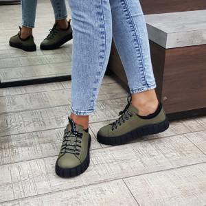 Pantofi dama PC1079