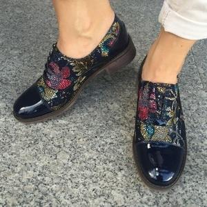 Pantofi dama PC383