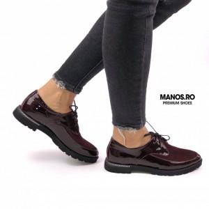 Pantofi dama PC742
