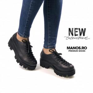 Pantofi dama PC830