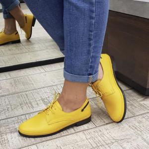 Pantofi dama PC958
