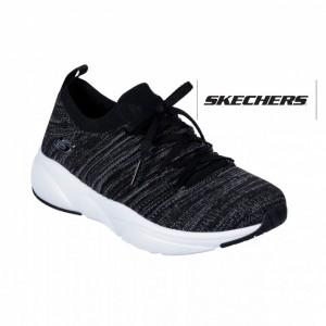 Pantofi dama13024BKW
