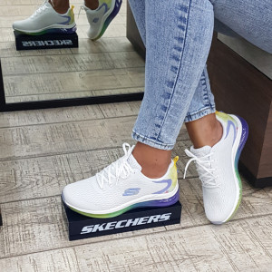 Pantofi sport Skechers 149477 WMLT