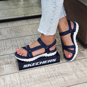 Sandale dama 140310 NVY