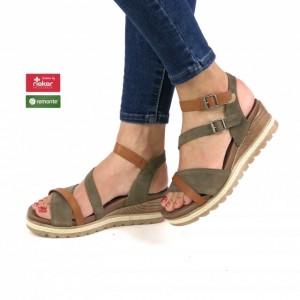 Sandale dama D6356-54