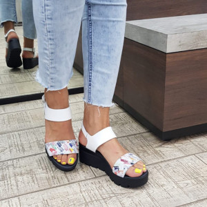 Sandale dama SP459