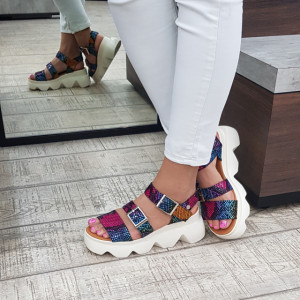 Sandale dama SP501