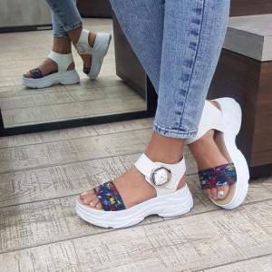 Sandale dama SV793
