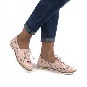 Pantofi dama PC923