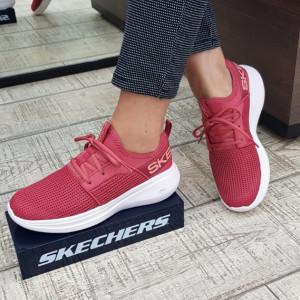 Pantofi dama 128010 RED