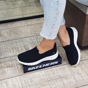 Pantofi dama 124187 BKW