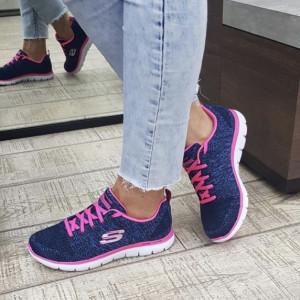 Pantofi dama 12756 NVHP