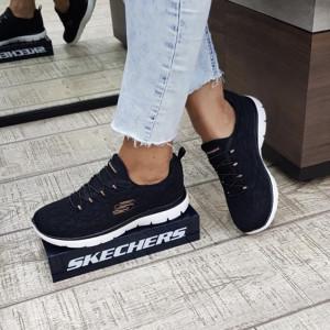 Pantofi dama 149037 BKRG