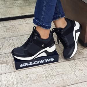 Pantofi dama 155237 BLK