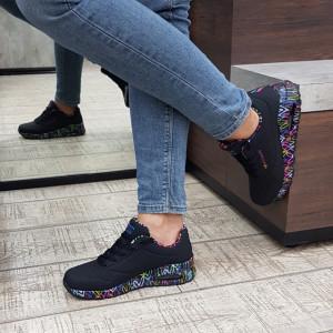 Pantofi dama 155506 BBK