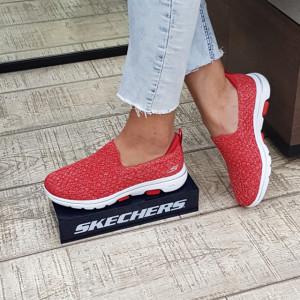 Pantofi dama 15911 RED