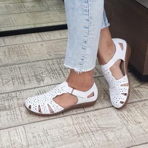 Pantofi dama 45885-80