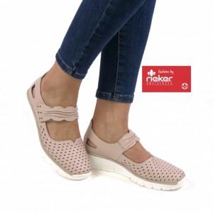 Pantofi dama 537J7-31