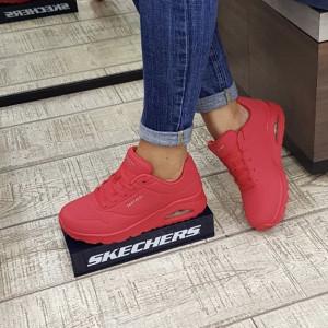 Pantofi dama 73690 RED