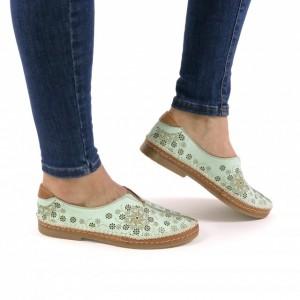 Pantofi dama B439