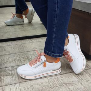 Pantofi dama D1313-80