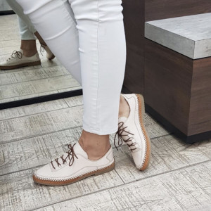 Pantofi dama PC2035