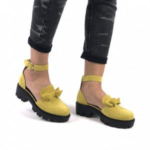 Pantofi dama PC836