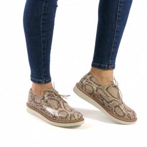 Pantofi dama PC853