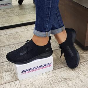 Pantofi dama Skechers 149033 BBK