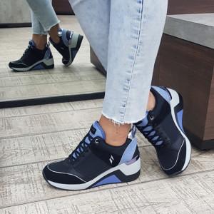 Pantofi sport 74390 BKBL