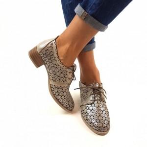 Pantofi vara PV387