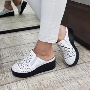 Papuci dama S181